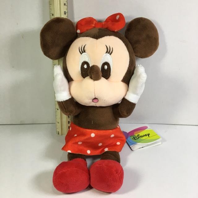 ee133c0cbef7 Original Minnie Mouse Plush Toy