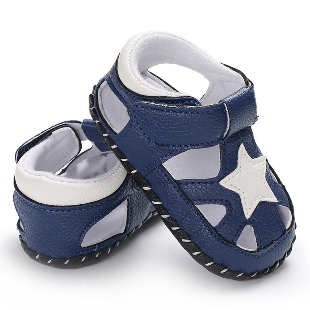 Newborn Baby Girls Gauze Edge Crown Princess Moccasins  Sequin Shoes