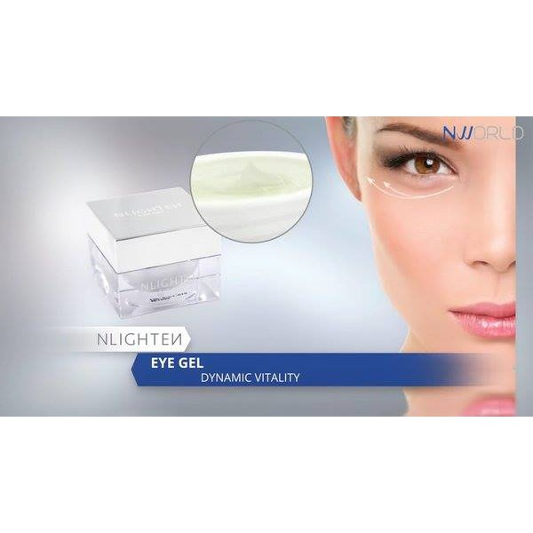 (ON HAND) NLIGHTEN Eye Gel