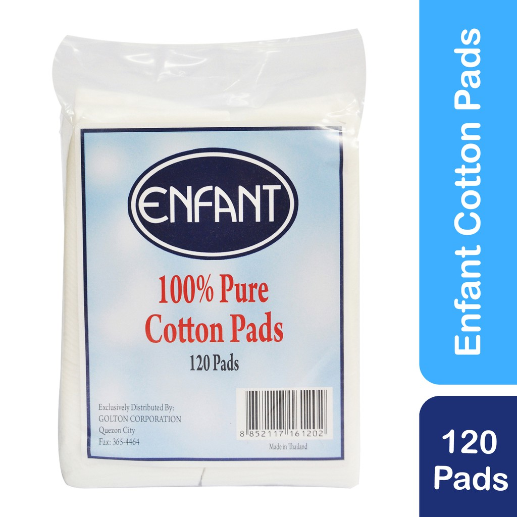 4ae6a3506f Cotton pads
