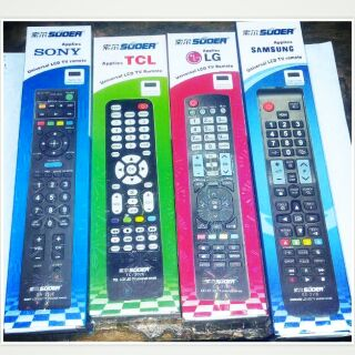 TCL Replaced TV Remote Control TLC-925 For TCL LCD LED | Shopee