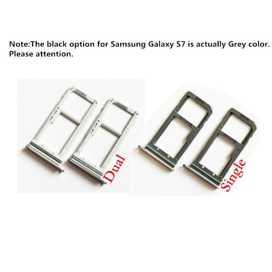 S7 Edge Sd Karte.For Samsung Galaxy S7 Galaxy S7 Edge Sim Card Tray Holder Sim Card