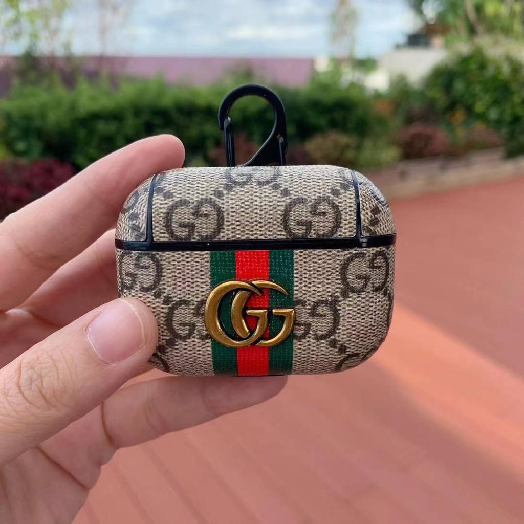 Airpods Pro Gucci Design Case Shopee Philippines