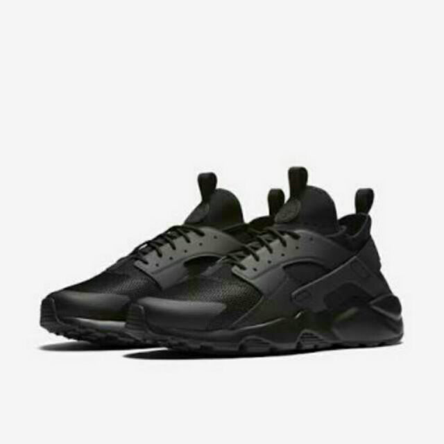 online retailer 21779 a7d84 Nike Huarache AllBlack