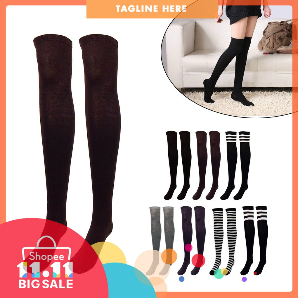 cee51ef1186750 Yo Women Winter Warm Thick Pantyhose Socks Tights Stockings | Shopee  Philippines