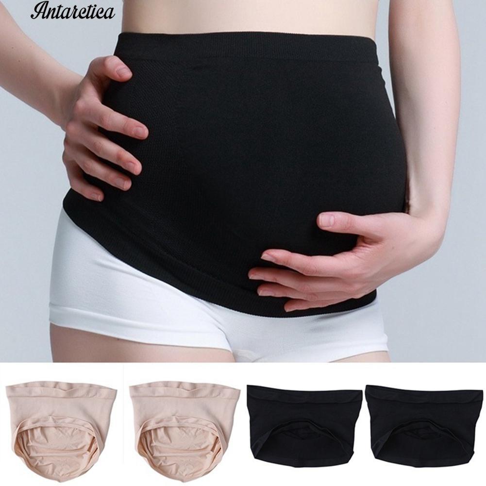 66cf3829d04 Antarctical Women s Maternity Pregnancy Abdomen Belt Belly Band Waist Brace