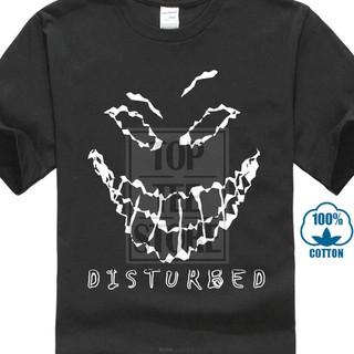 100/% cotton Black Carach Angren Wrong Forest T-Shirt New XL L