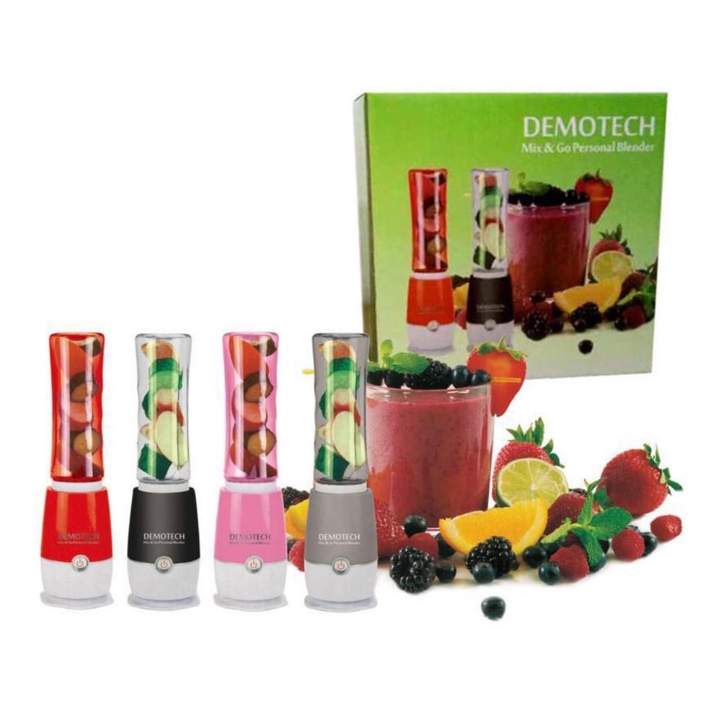 7f1dd0e4f6e Demotech Mix   Go Personal Blender