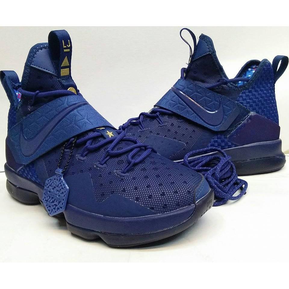 7281646b6f33c Nike Lebron 14