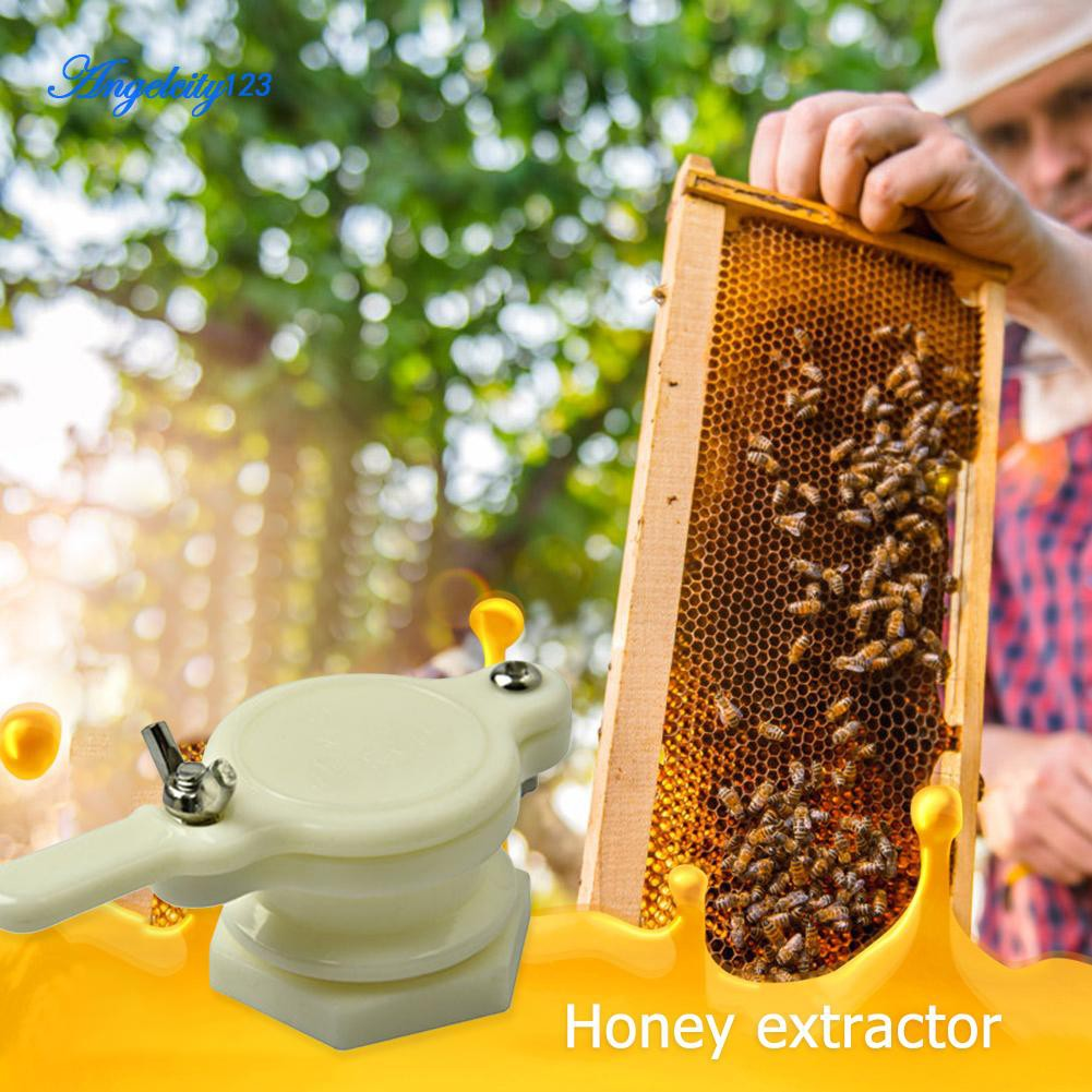 BE-TOOL Bee Tool Green 2pcs Bee Honey Tap Gate Valve Bee Keeping Extractor Equipment Tool