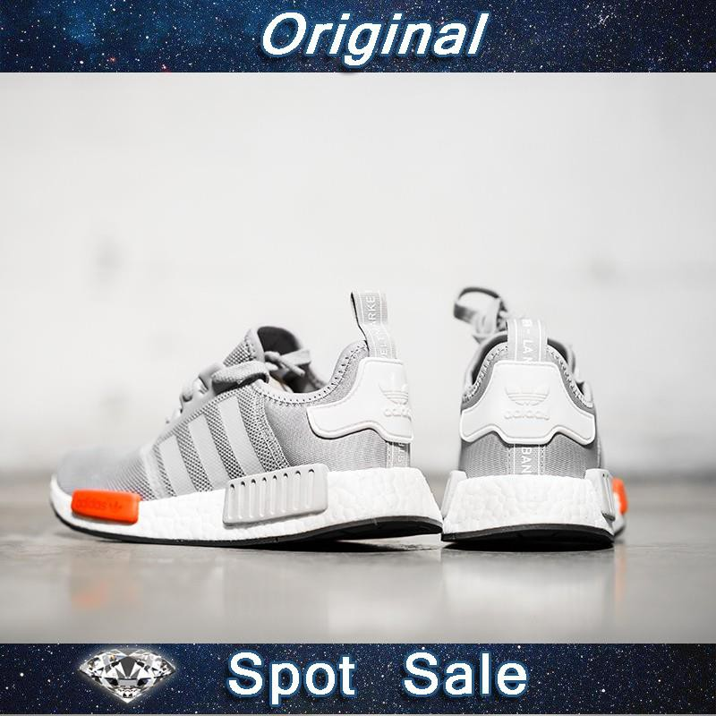Clover Adidas Moscow Read Color Runner And Women's Nmd Men's m80wvNn