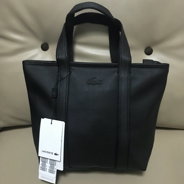3c767d5d0db32 lacoste tote - Prices and Online Deals - Women s Bags Sept 2018 ...