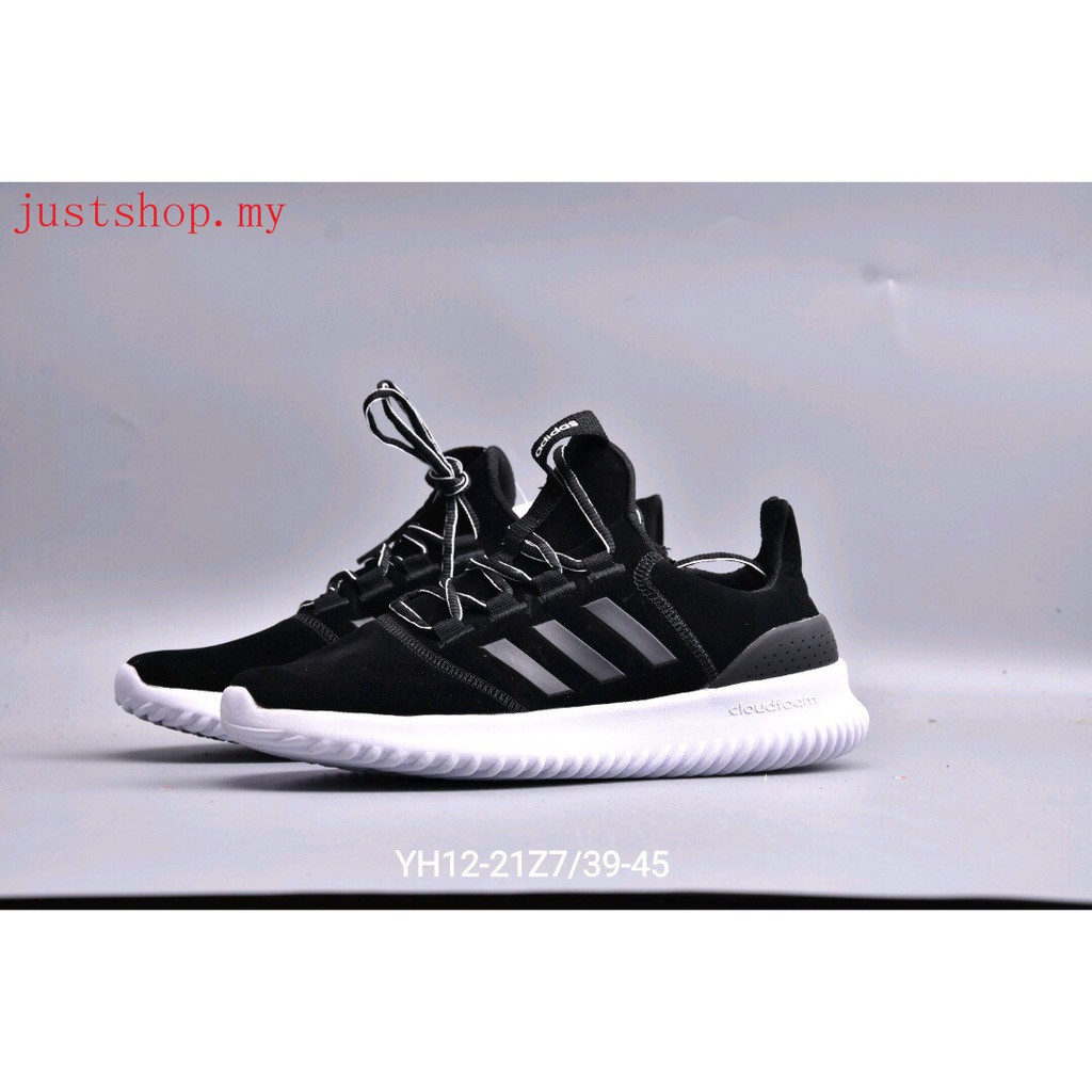 Planificado Merecer Es  Discount Adidas Sweerun Cloudfoam Ultimate Men Sports Running Casual shoes  black | Shopee Philippines
