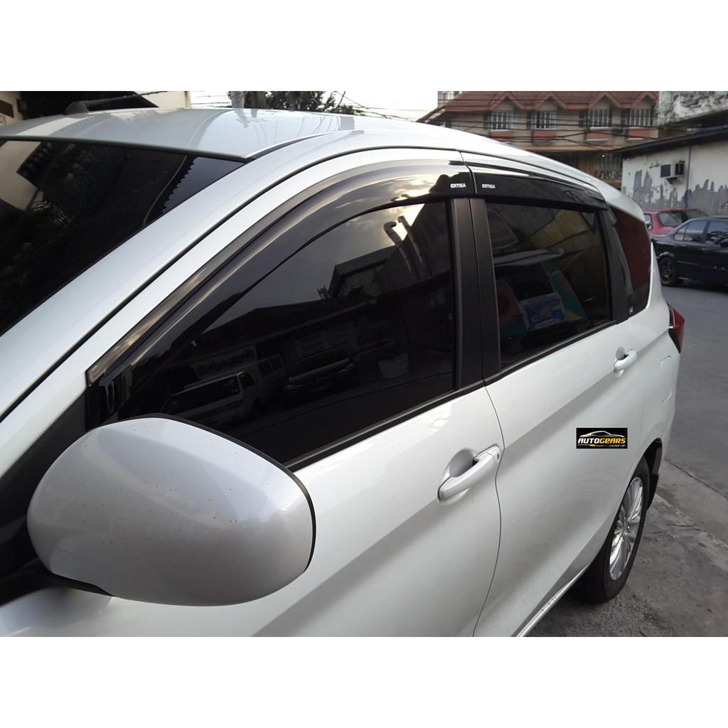 Suzuki All-New Ertiga 2019 Rain Visor