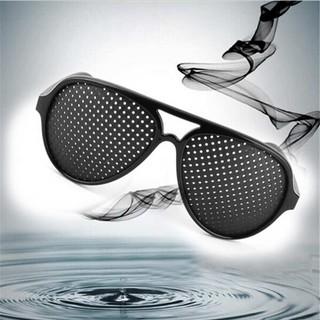 Eyesight Improvement Vision Care Exercise Eyewear Pinhole