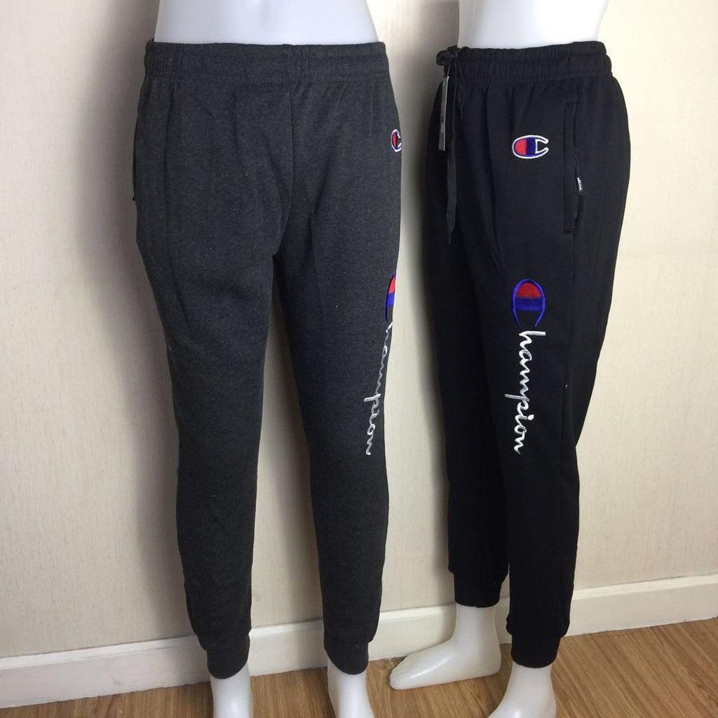 1b65749157e5 COD 4color  9054 champion JOGGER PANTS UNISEX
