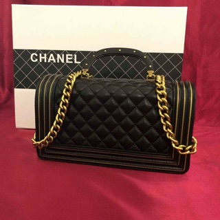 21d498977199 Shopee Women's Bags Shoulder Bags Sling Labellov Chanel Quilted Sling Bag.  sold out