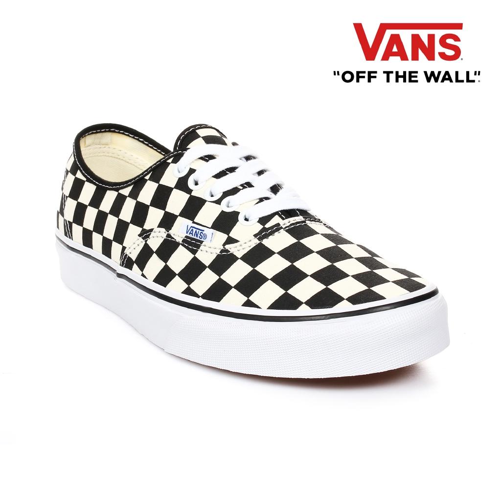vans golden coast checkerboard