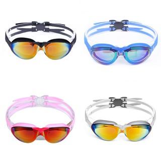 7307f8807b6 Befashion Swimming Goggles Anti-Fog UV Protection Crystal Cl ...