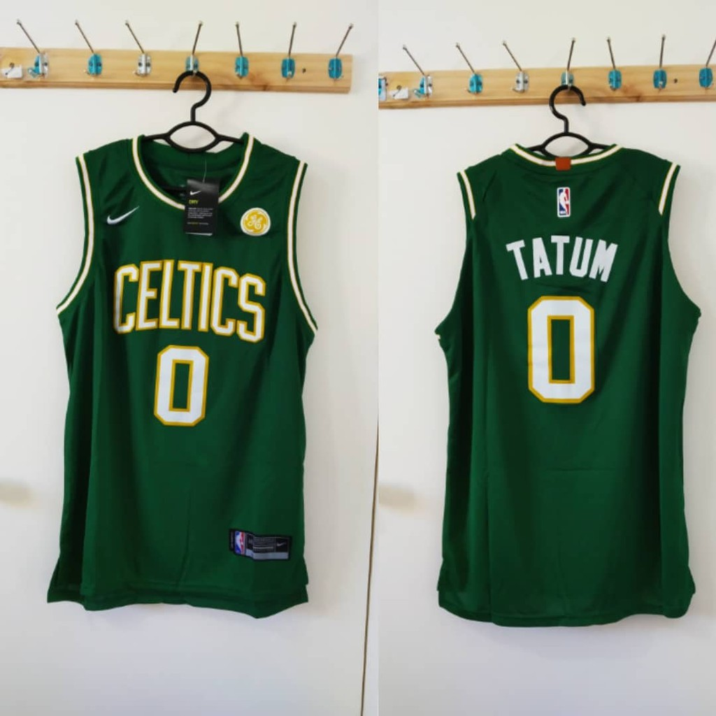 100% authentic 700c9 84fd8 Nba Jersey Celtics #0 Jayson Tatum