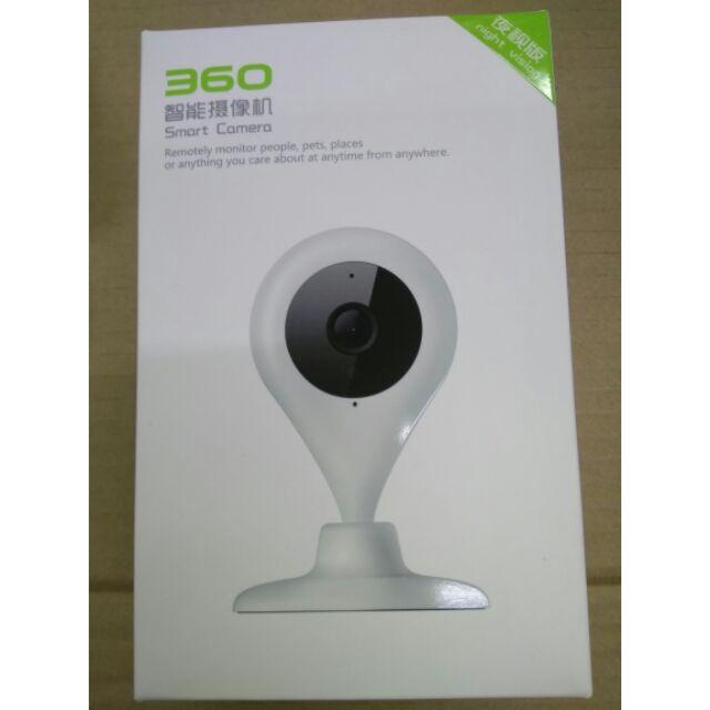 Qihoo 360 Smart Camera night vision