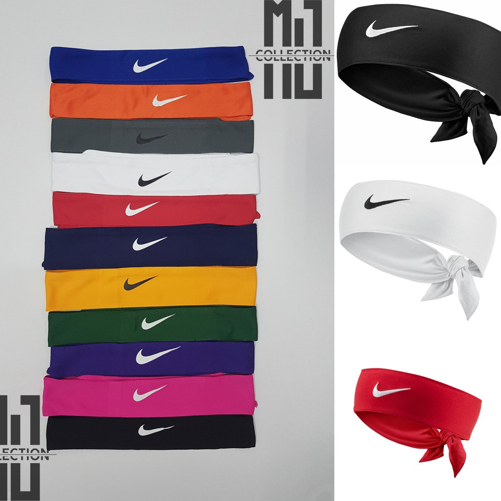 ninja style headband nike