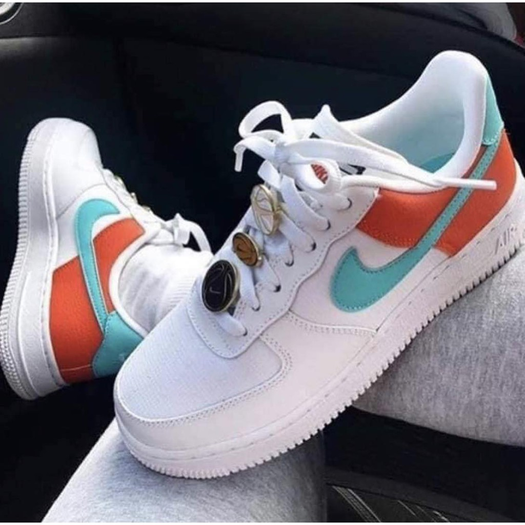 Nike Air Force 1 Low Shadow Cosmic Clay Sneakers For Men And Women With Box And Paperbag Shopee Philippines The newest version, the nike air force 1 shadow, continues the legacy. nike air force 1 low shadow cosmic clay sneakers for men and women with box and paperbag