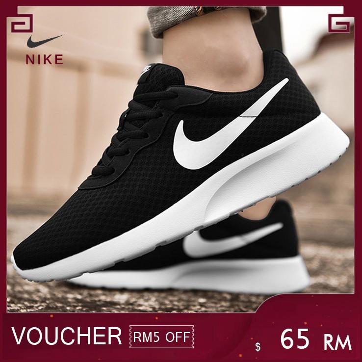 pedir disculpas Embotellamiento Restricción  Ready Stock)Original! NIKE Roshe Run Running Shoes Sneakers Men's ...