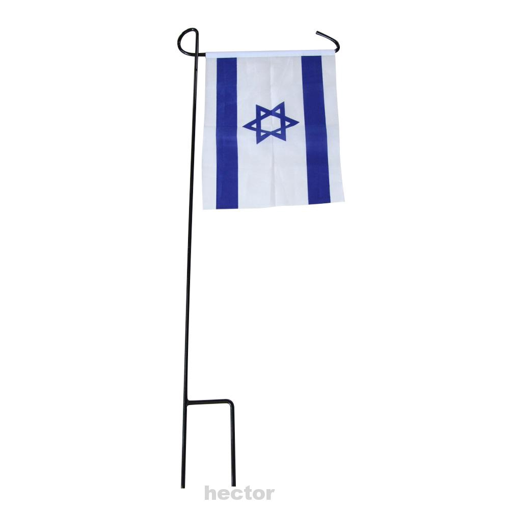 For DJI Spark For DJI Mavic Pro Metal Lightweight Flag Pole US Detachable Garden