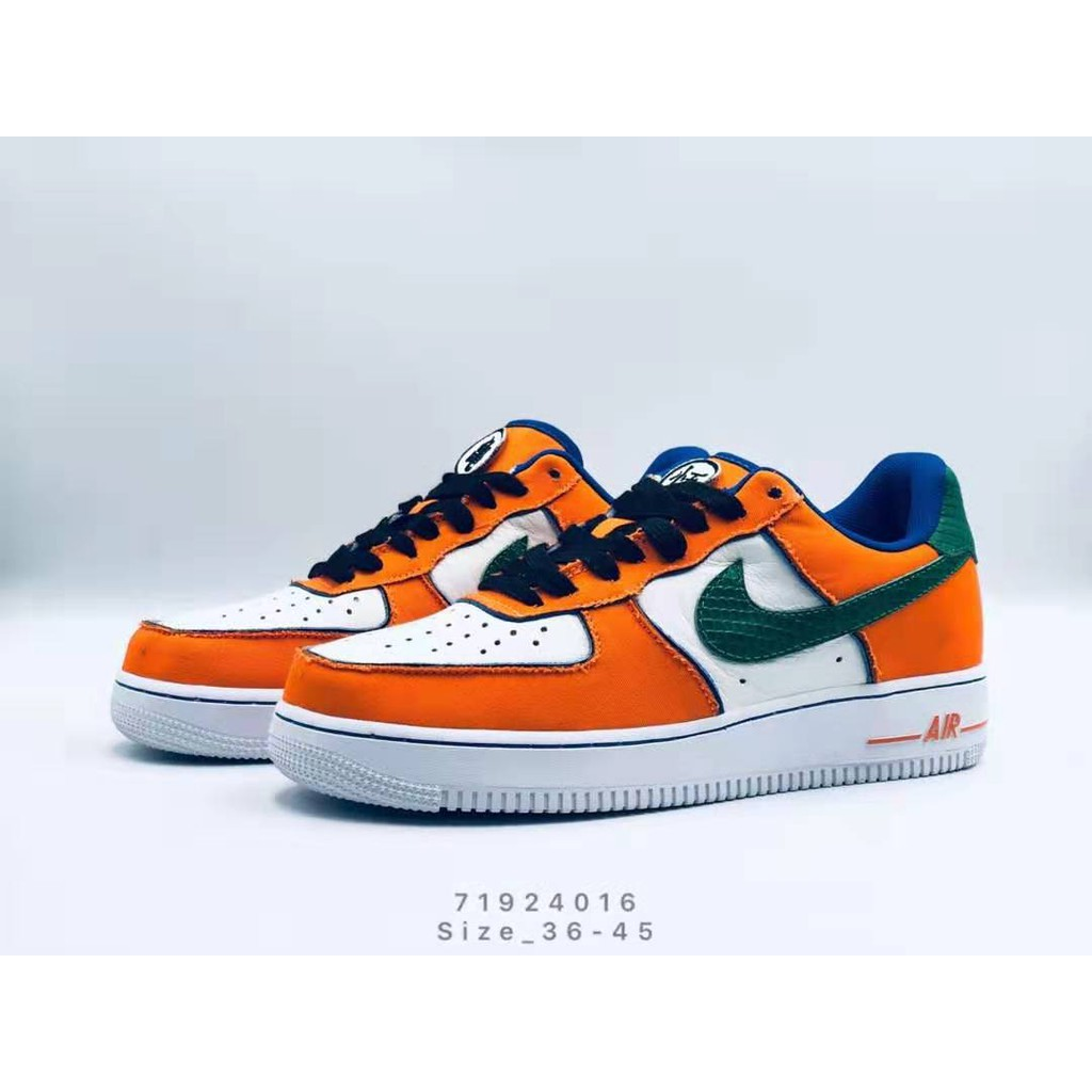 air force 1 goku