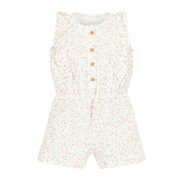 485ff2b1b AVAKids Mom and Daughter Ruffled Romper in Blush Pink | Shopee Philippines