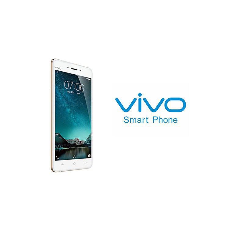 Originanl Vivo V3 Fingerprint Recognition 3GB RAM 16GB ROM