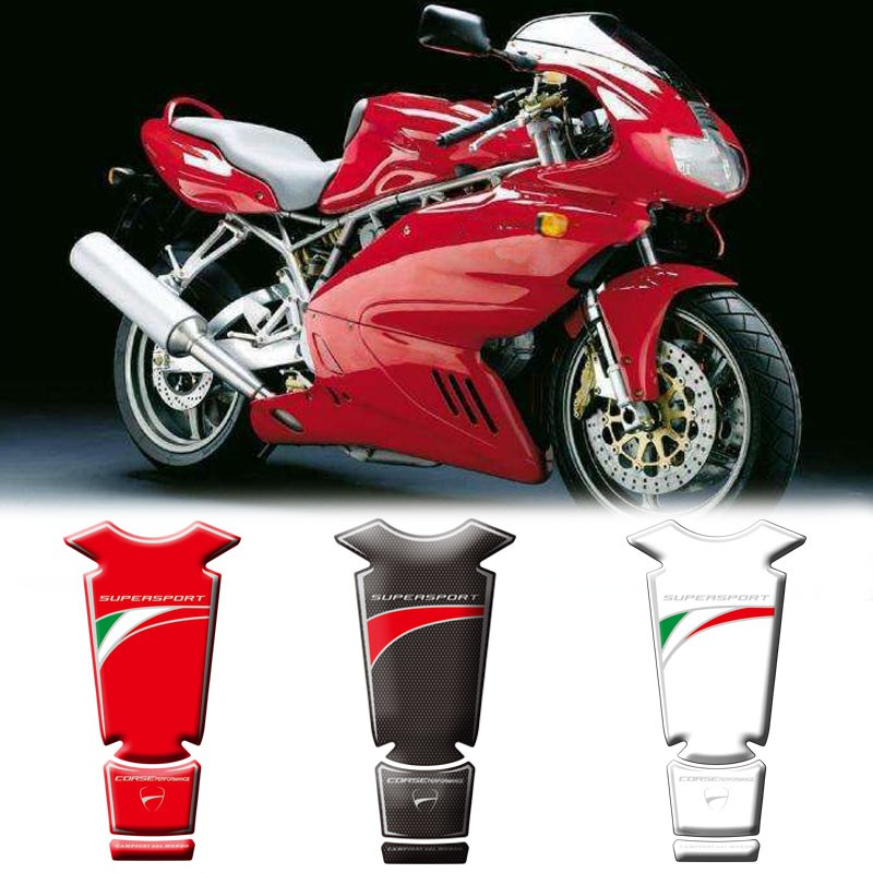 Reflective Red Motorcycle Superbike Sticker Decal Pack Waterproof for Yamaha YZF R6