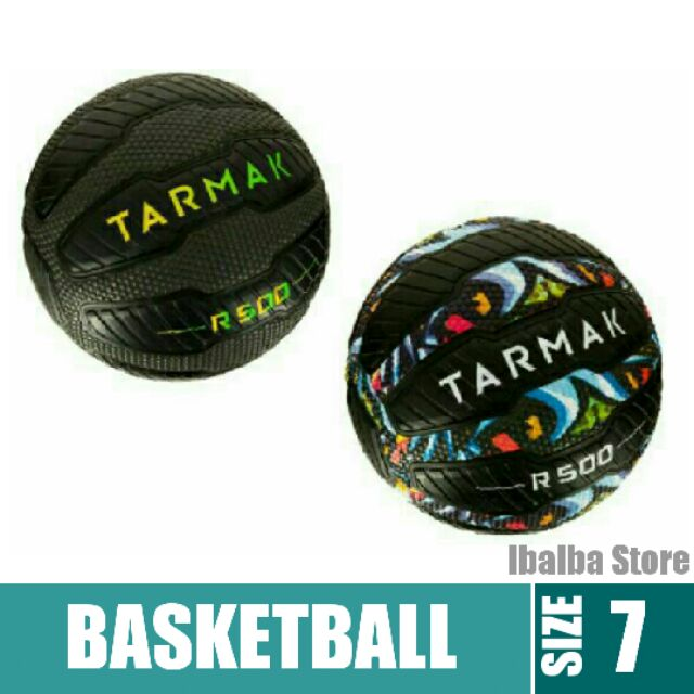 c7ca044401 Decathlon Tarmak R500 Basketball Adult Size 7