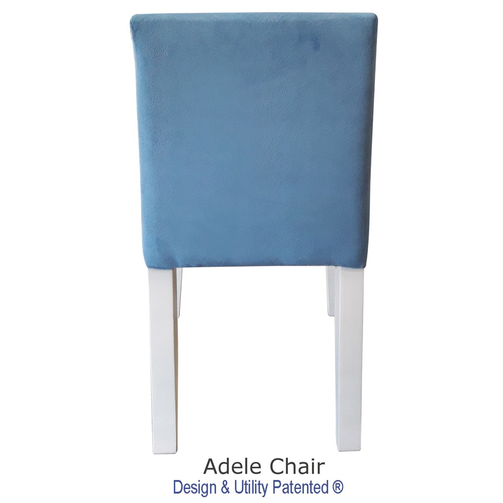 Amazing Dining Chair Adelle Shopee Philippines Home Interior And Landscaping Synyenasavecom