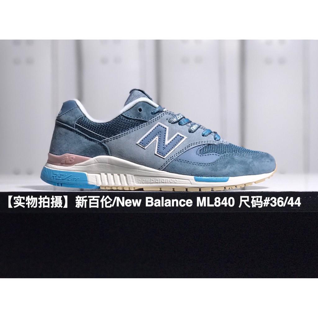 new balance original women blue