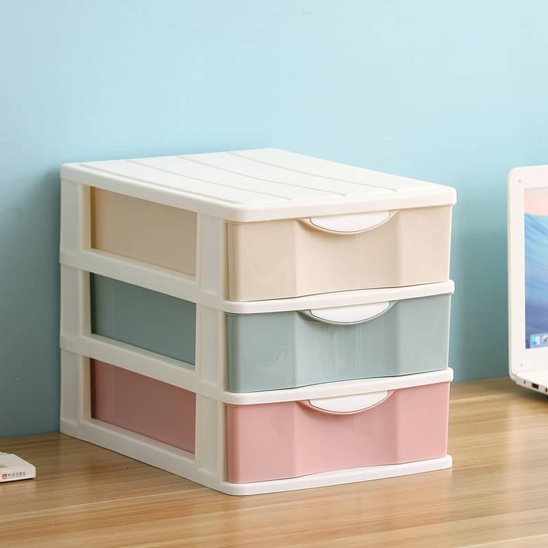 Storage Cabinets Doent Drawer Type