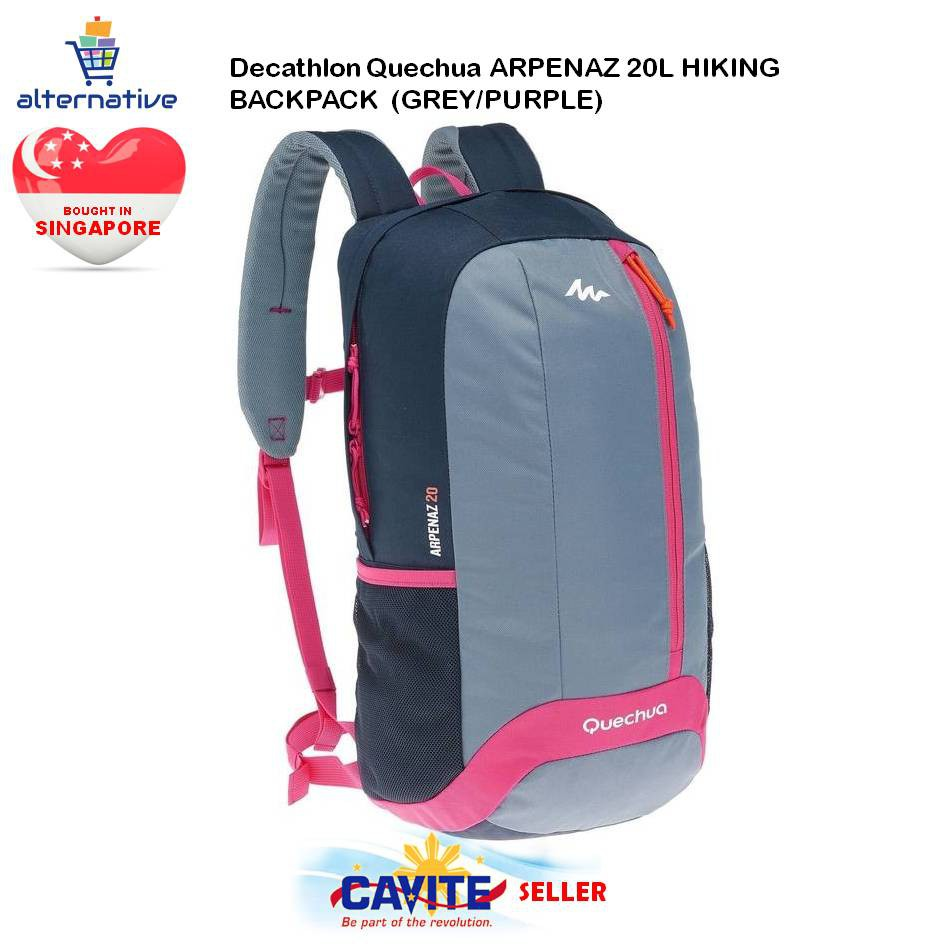 Decathlon Domyos 20L Sports Bag  dfb14adf1768d