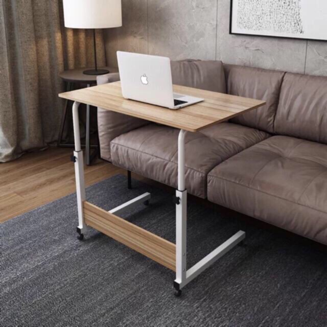 WJF Bed Side Table Laptop Desk
