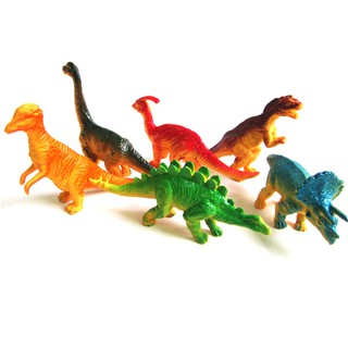 Learning & Education Educational Simulated Dinosaur Model Kids Children Toy Dinosaur Gift Large Assortment