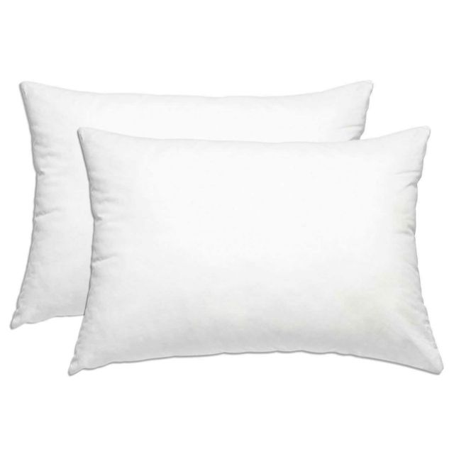 Clearance Sale Hotel Supply Quality Pillows Shopee Philippines