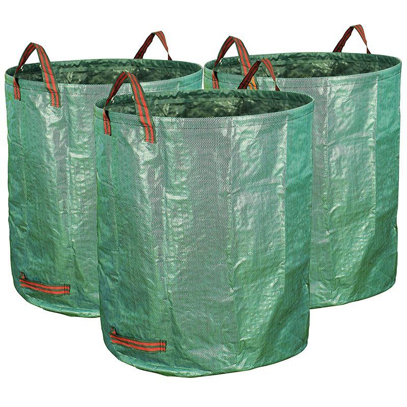 Reuseable Heavy Duty Gardening Bags