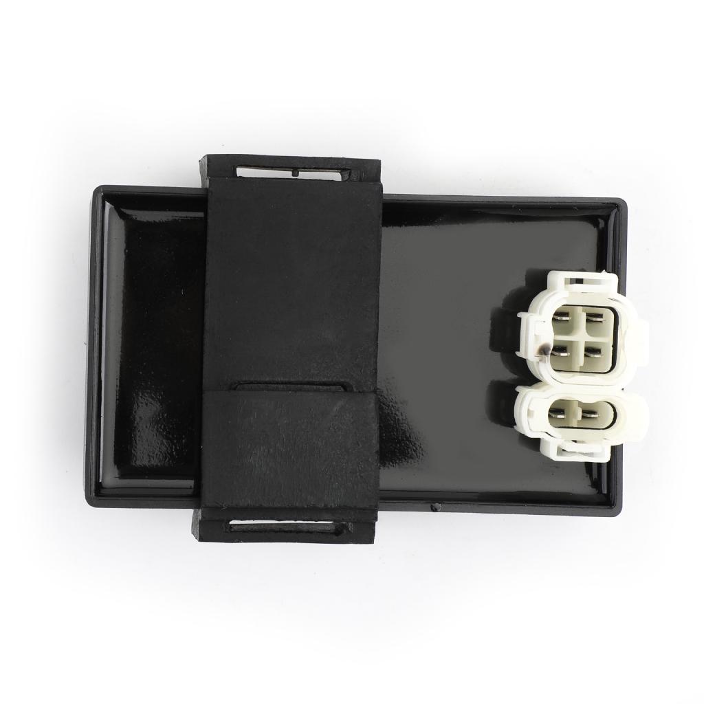 CDI Box Ignition Module Unit /& Plug For Honda TRX300EX ATV TRX300 EX Sportrax