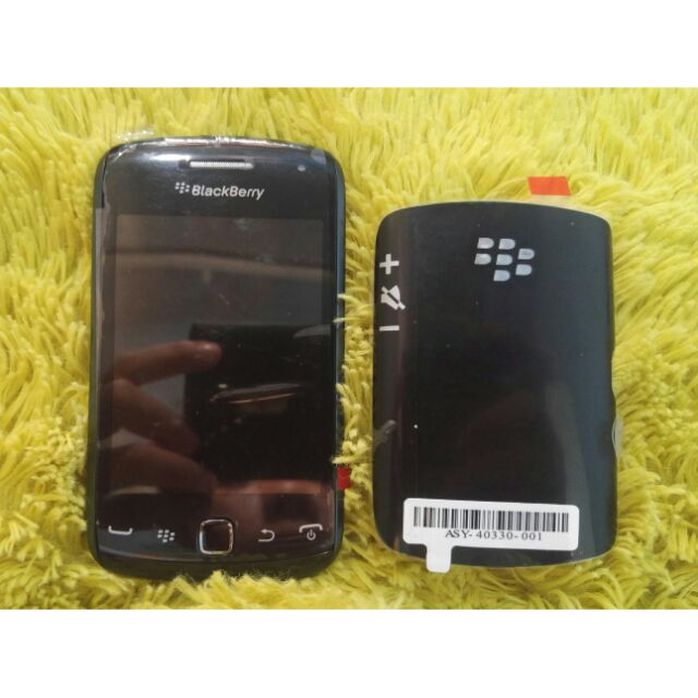 BRANDNEW! OPENLINE Blackberry 9380 Curve
