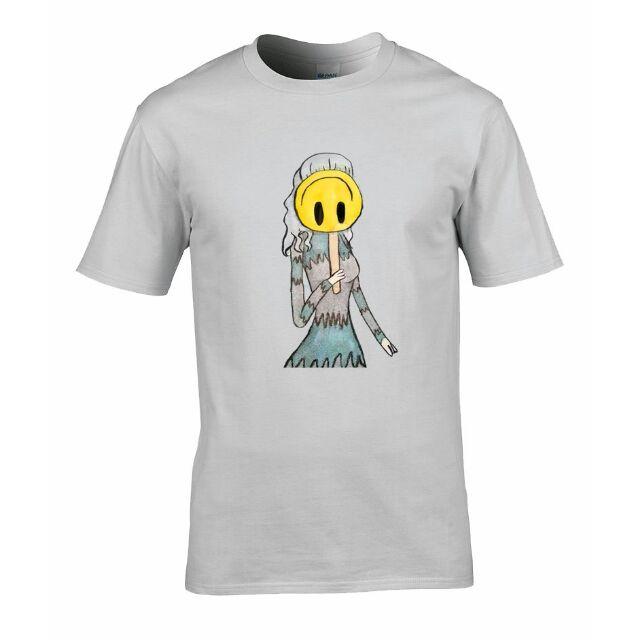 IV of Spades T-Shirt  6d3a6a5b321