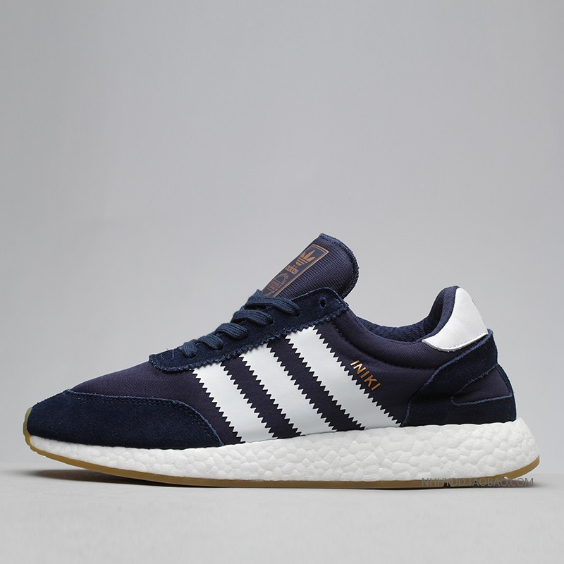 bebcef92c6e Adidas Iniki Boost Runner Gucci Co-branded Vintage Classic W ...