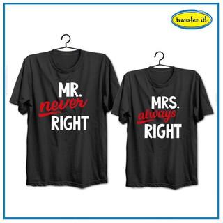 Transfer It T Shirt Sold Per Piece Not