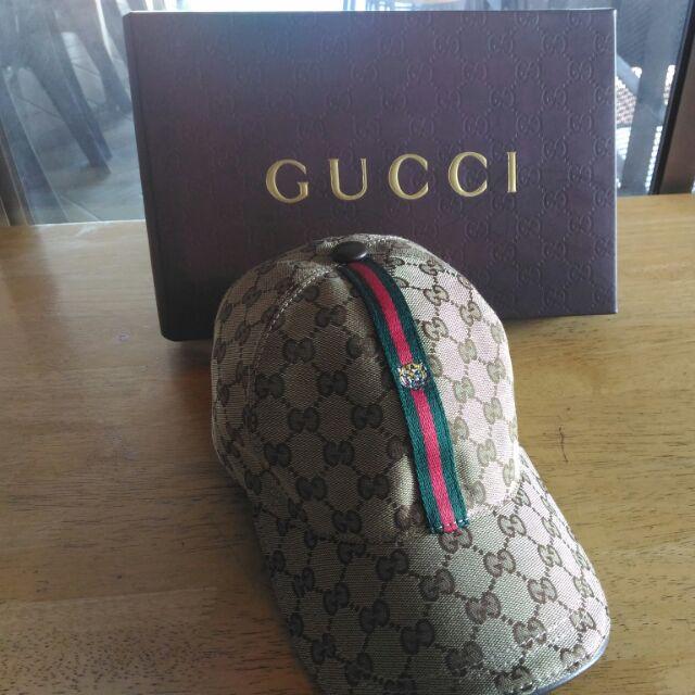 Gucci Cap  4da77a3ef85
