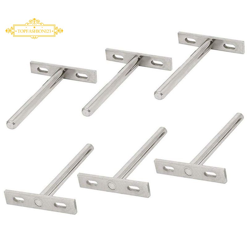 Floating Shelf Brackets