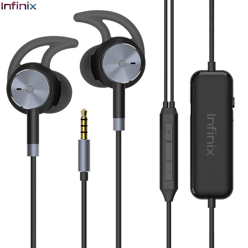 559e4a91524 Infinix XE02 Headphone Dual Noise Cancellation Headphone | Shopee  Philippines